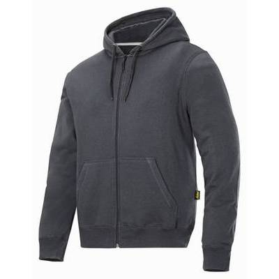 Snickers Classic Zip Hoodie (SNI2801)