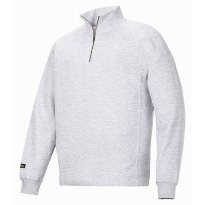 Snickers 1/2 Zip Sweatshirt with MultiPockets (SNI2813)