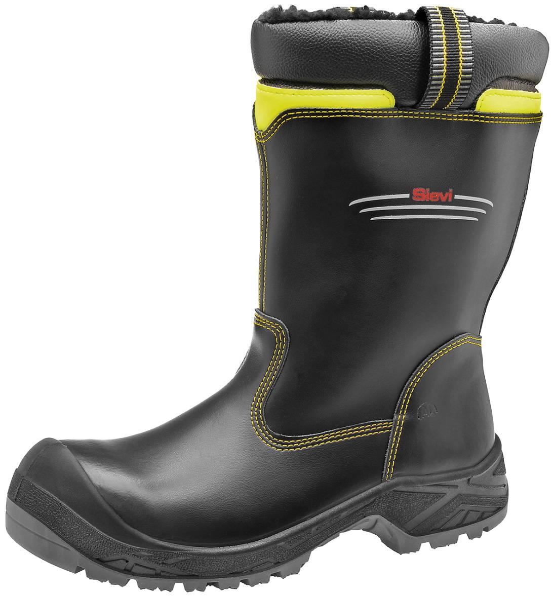 c5d072c6 Sievi Safety Boot Al Hit 9 XL+ S3 HRO 39-48 (SIE48-52085-393-0PM)