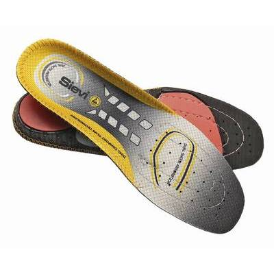 Sievi Gel Comfort Plus High Arch Insoles 35-38 (SIE00-99534-002-00H)