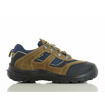 Safety Jogger Safety Shoe X2020P S3 Brown (X2020P)