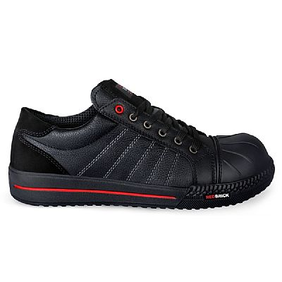 Redbrick Low Safety Shoe Ruby S3 (GRI31515)