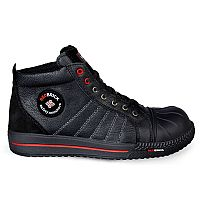 Redbrick High Safety Shoe Onyx S3 (GRI31516)