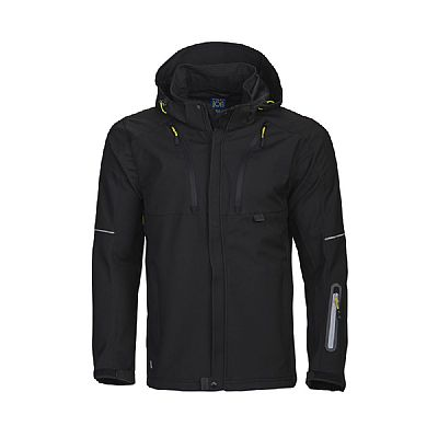 Projob Functional Softshell Jacket (PRO3406)