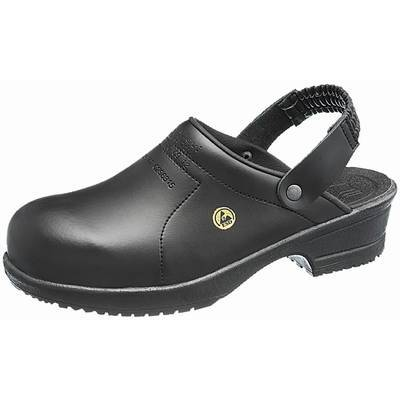 Sievi Work Clog File Black 35-38 (SIE50-12327-502-0PM)