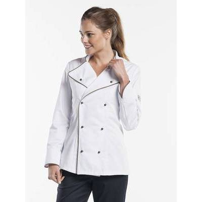 Chaud Devant Chef Jacket Lady Verona (CHA931)