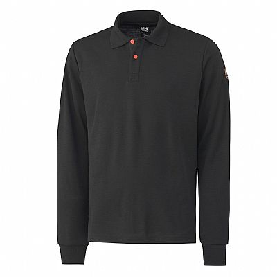 Helly Hansen Anti Flame Fakse LS Polo (HEL75069)