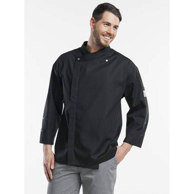 Chaud Devant Chef Jacket Lorenzo black (CHA239)
