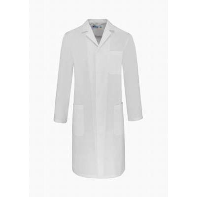 De Berkel Dokters Jacket/Lab Coat Carl White (DEB1233426)