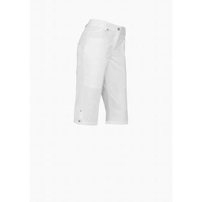 De Berkel Capri Ladies Pants Nora White (DEB7258326)