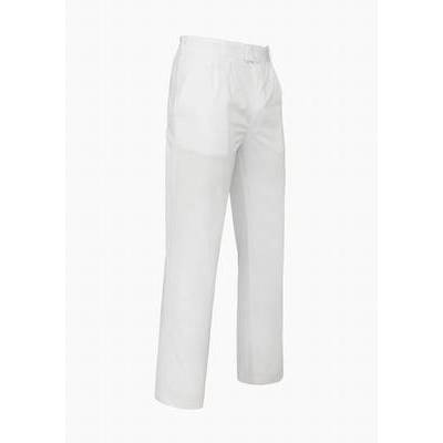 De Berkel Mens Pants PRN White (DEB7303426)
