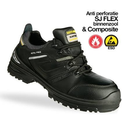 Safety Jogger  (ELITE)