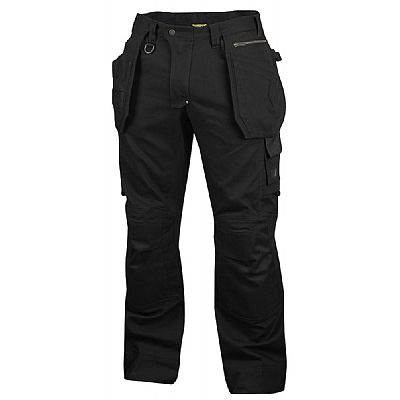 Projob Canvas Work Trousers with Tool Pockets (PRO5524)