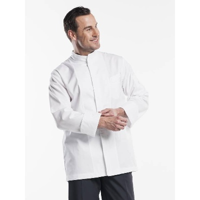 Chaud Devant Chef Jacket Emerald (CHA204-1)
