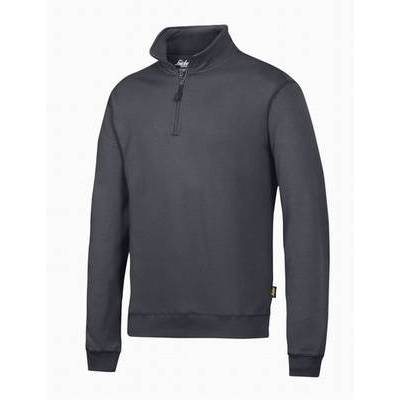 Snickers 1/2 Zip Sweatshirt (A048317)