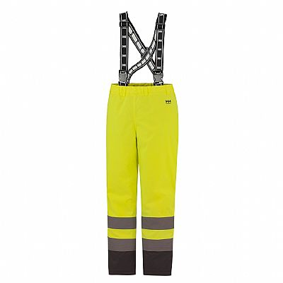 Helly Hansen Alta Insulated Trousers HellyTech High Visibility (HEL70445)