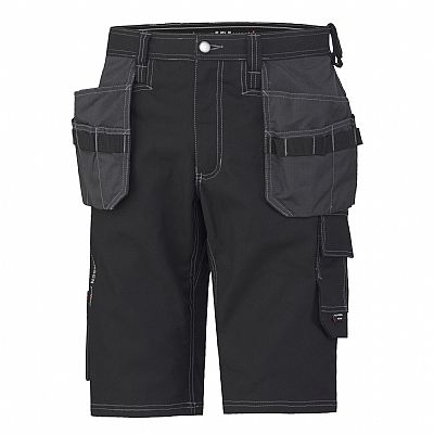 Helly Hansen Chelsea Work Shorts with Tool Pockets (HEL76444)