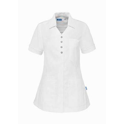De Berkel Ladies Tunic Camela White (DEB3232326)
