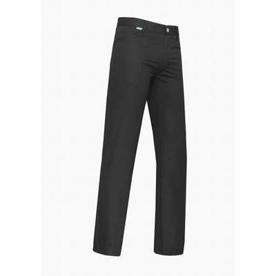 De Berkel Chef Pants Toby Black Stretch (DEB7499323)