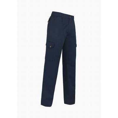 De Berkel Chef Pants Worker Navy (DEB7872358)