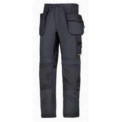 Snickers Work Trousers+ Holster Pockets AllroundWork (SNI6200)