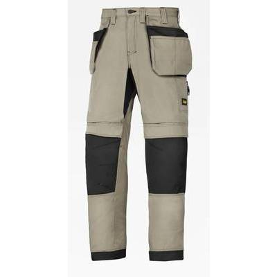Snickers Work Trousers Holster Pockets LiteWork 37.5® (SNI6207)