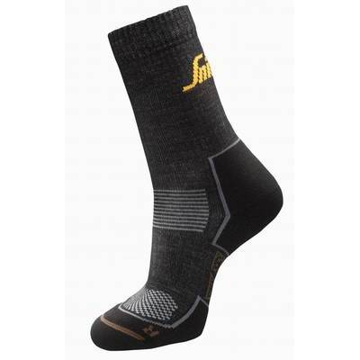 Snickers Cordura Wool Socks 2-pack RuffWork (SNI9206)
