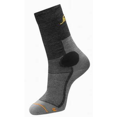 Snickers Wool Mid Socks AllroundWork 37.5  (SNI9215)