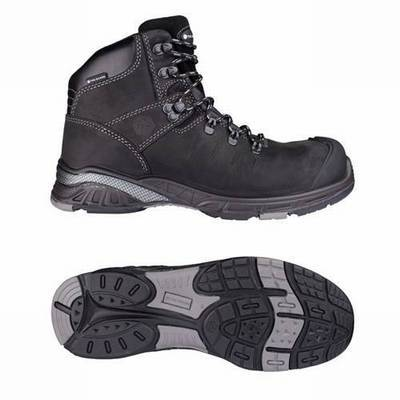 Snickers Toe Guard Nitro S3 Safety Shoe (TG80430)