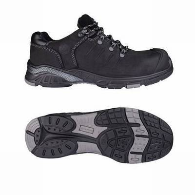Snickers Toe Guard Trail S3 Safety Shoe (TG80440)