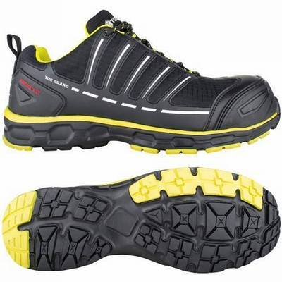 Snickers Toe Guard TG Sprinter S3 Safety Shoe (TG80510)