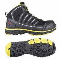 Snickers Toe Guard TG Jumper S3 Safety Shoe