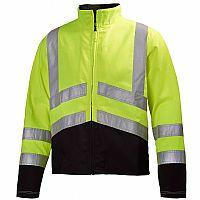 Helly Hansen Alta Jacket High Visibility