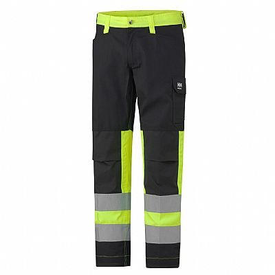 Helly Hansen Alta Work Trousers High Visibility (HEL76492)