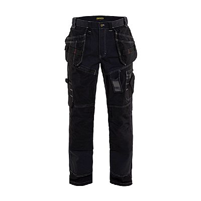 Blaklader Craftsman Trousers with Tool Pockets X1500 (BLA15001380)