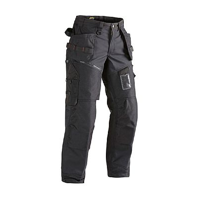 Blaklader Craftsmen Trousers with Tool Pockets X1500 (BLA15002517)