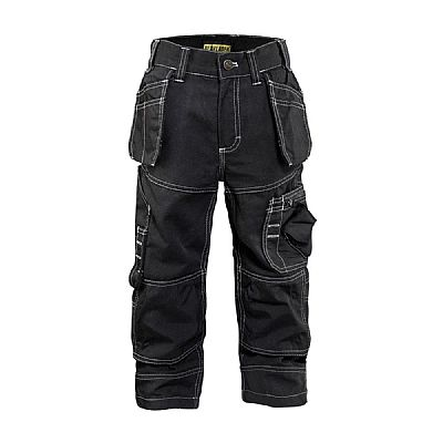Blaklader Children´s Trousers with Tool Pockets Cotton X1500 (BLA15461310)