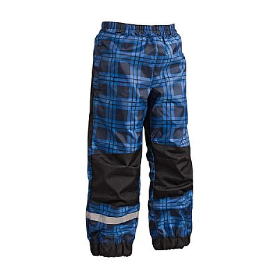 Blaklader Children´s Checked Trousers (BLA18501950)