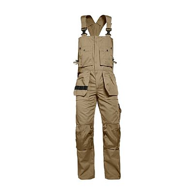 Blaklader Bib Overall with Tool Pockets (BLA26001860)