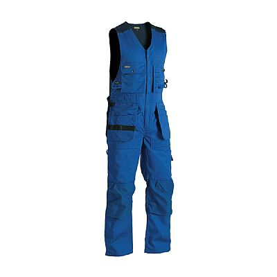 Blaklader Bib Overall with Tool Pockets (BLA26501800)