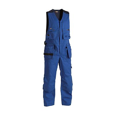 Blaklader Bib Overall with Tool Pockets (BLA26501860)