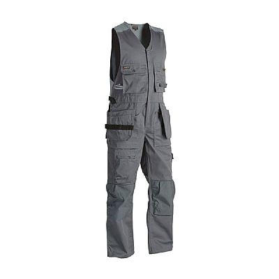 Blaklader Bib Overall with Tool Pockets (BLA26521860)