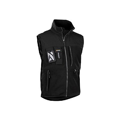 Blaklader Bodywarmer Fleece  (BLA38352520)