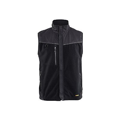 Blaklader Winddicht Fleece Vest Bodywarmer (BLA38552524)