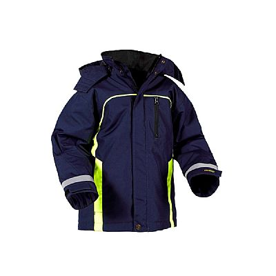 Blaklader Children ´s Winter Jacket (BLA48481977)