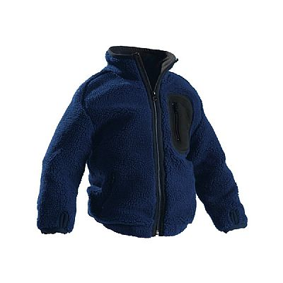 Blaklader Children ´s Pile Jacket (BLA48792505)