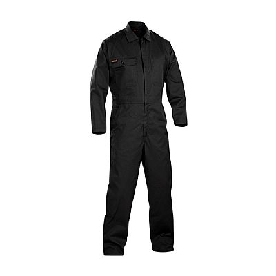Blaklader Overall with Knee Protection (BLA62701800)