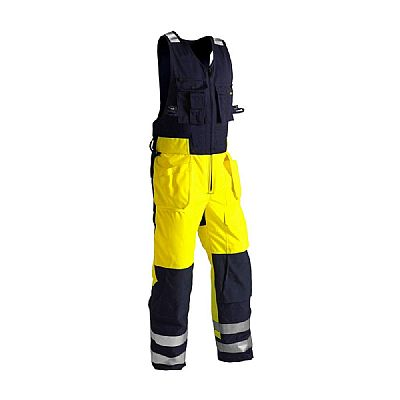 Blaklader Amerikaanse Winter Overall High Visibility (BLA85041977)