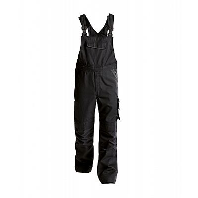 Dassy Bib Overall Bolt with Knee Pockets (400149)