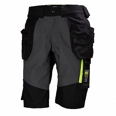 Helly Hansen Aker Work Shorts with Tool Pockets (HEL77403)